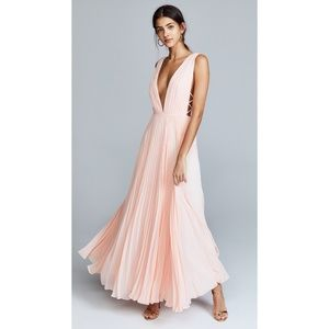 NWT Fame and Partners X Free People Allegra Dress